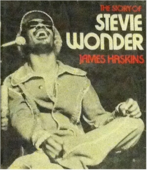 Click for more detail about The Story of Stevie Wonder by James Haskins