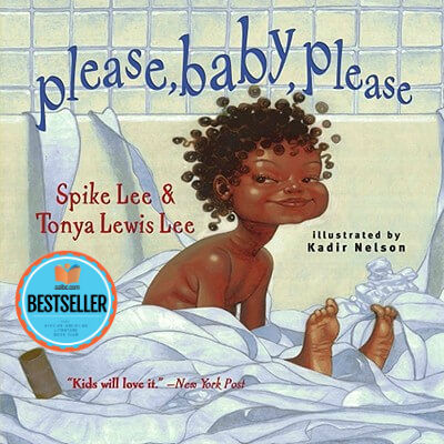 Click for more detail about Please, Baby, Please by Spike Lee and Tonya Lewis Lee