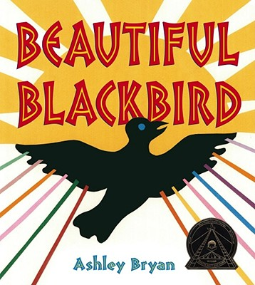 Click for more detail about Beautiful Blackbird by Ashley Bryan