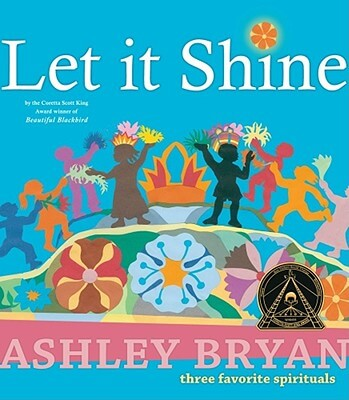 Click for more detail about Let it Shine by Ashley Bryan