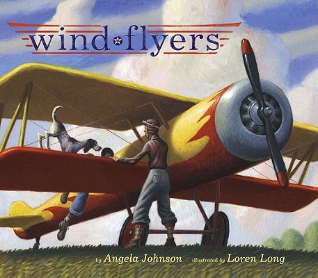 Click for more detail about Wind Flyers by Angela Johnson