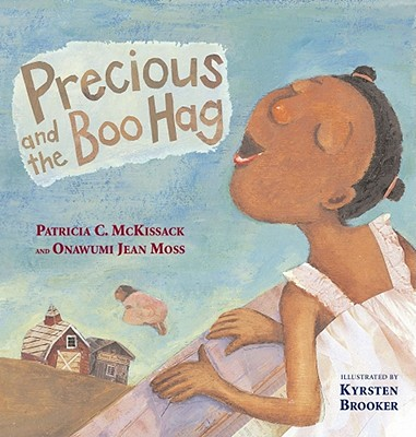 Click for more detail about Precious and the Boo Hag by Patricia C. Mckissack