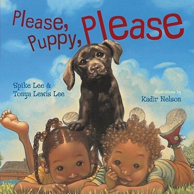 Click for more detail about Please, Puppy, Please by Spike Lee and Tonya Lewis Lee