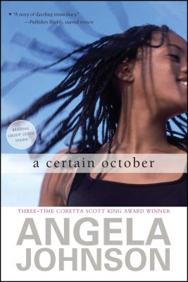 Click for more detail about A Certain October by Angela Johnson