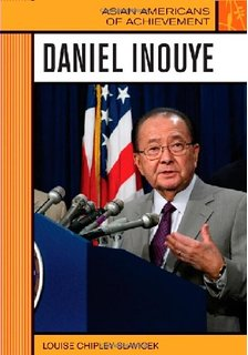 Click to go to detail page for Daniel Inouye (Crowell Biographies)