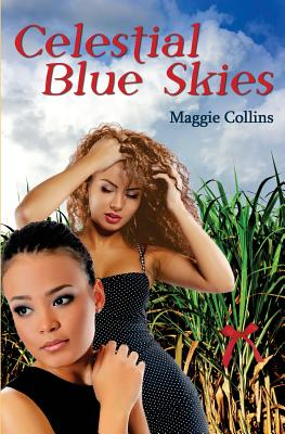 Click for more detail about Celestial Blue Skies by Maggie Collins