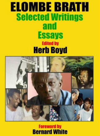 Book Cover Elombe Brath Selected Writings and Essays by Herb Boyd