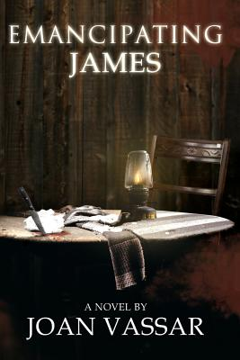 Click for more detail about Emancipating James (Black Series #3) by Joan Vassar