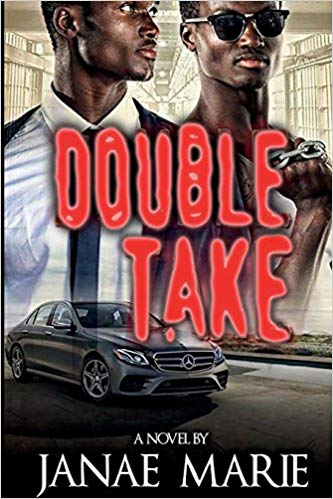 Click for more detail about Double Take: Blood Ain't Thicker Than Water by Janae Marie