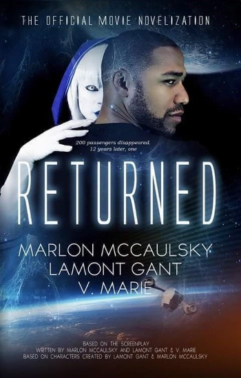 Click for more detail about Returned  by Marlon McCaulsky