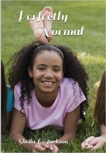 Click for more detail about Perfectly Normal by Sheila L. Jackson