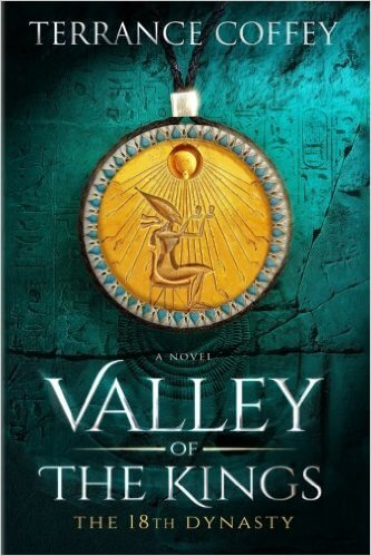 Click for more detail about Valley of the Kings: The 18th Dynasty by Terrance Coffey