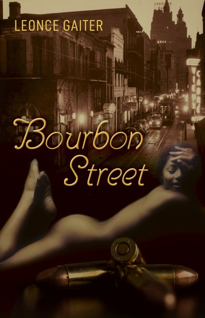 Click for more detail about Bourbon Street by Leonce Gaiter