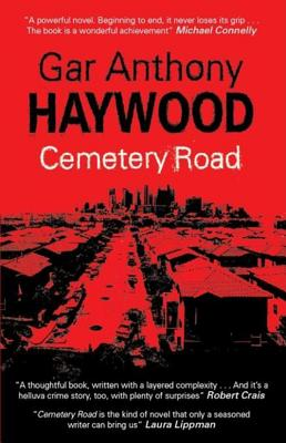 Click for more detail about Cemetery Road by Gar Anthony Haywood
