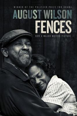 Click for more detail about Fences by August Wilson