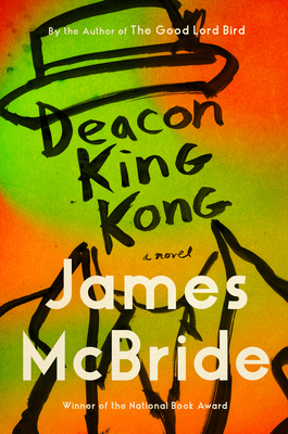 Click for more detail about Deacon King Kong by James McBride