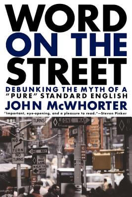 Click for more detail about Word On The Street: Debunking The Myth Of