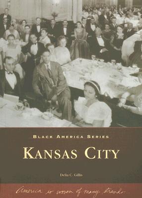 Book Cover Kansas City by Delia C. Gillis