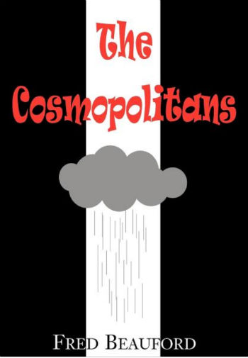 Click for more detail about The Cosmopolitans by Fred Beauford