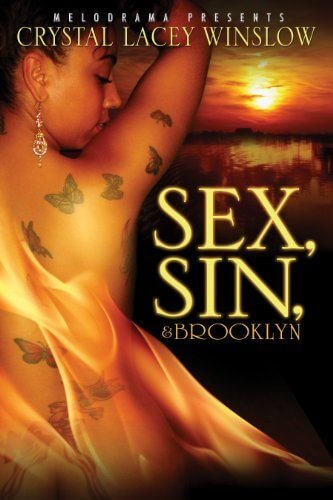Click for more detail about Sex, Sin, & Brooklyn by Crystal Lacey Winslow