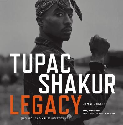 Click for more detail about Tupac Shakur Legacy by Jamal Joseph