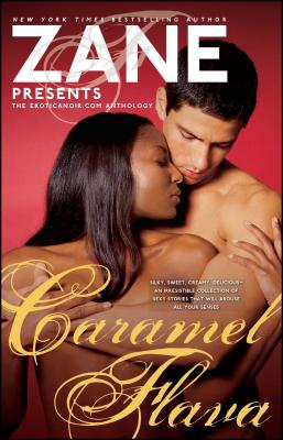 Click for a larger image of Caramel Flava: The Eroticanoir.com Anthology