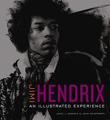 Click for a larger image of Jimi Hendrix: An Illustrated Experience