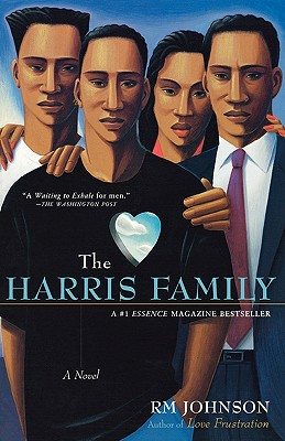 Click for more detail about The Harris Family: A Novel by R.M. Johnson