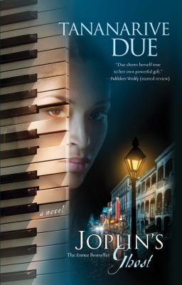 Click for more detail about Joplin's Ghost: A Novel by Tananarive Due