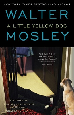 Photo of Go On Girl! Book Club Selection May 1996 – Selection A Little Yellow Dog by Walter Mosley