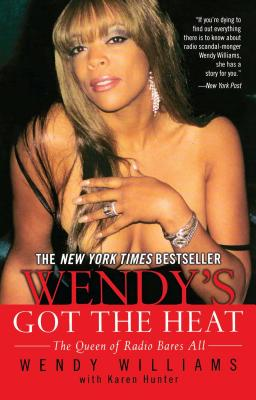 Book Cover Wendy's Got the Heat by Wendy Williams