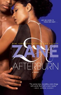 Click for more detail about Afterburn: A Novel by Zane