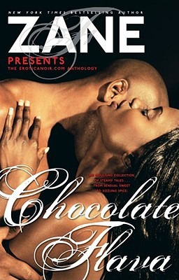 Click for a larger image of Chocolate Flava: The Eroticanoir.com Anthology