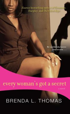 Click for a larger image of Every Woman's Got a Secret