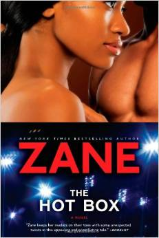 Click for more detail about The Hot Box by Zane