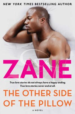 Book Cover Zane's The Other Side of the Pillow: A Novel by Zane