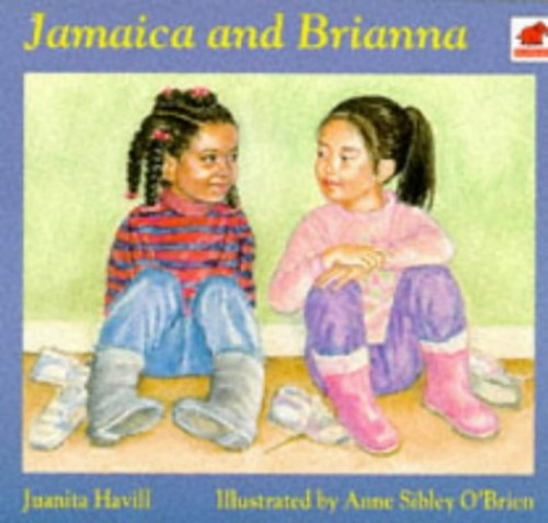 Click for more detail about Jamaica and Brianna by Juanita Havill