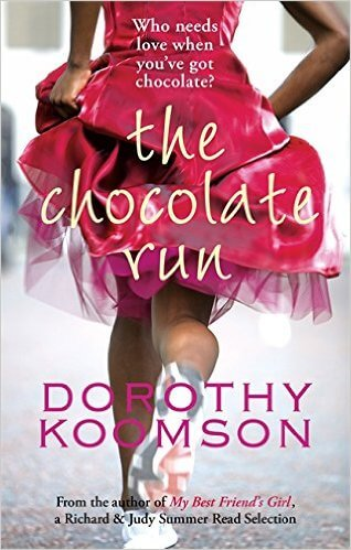 Click for more detail about The Chocolate Run by Dorothy Koomson