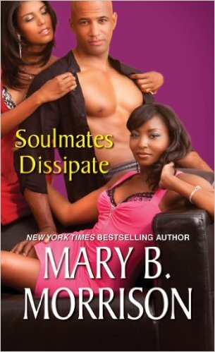 Click for more detail about Soulmates Dissipate by Mary B. Morrison