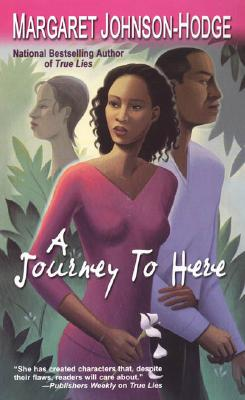 Click for more detail about A Journey To Here by Margaret Johnson-Hodge