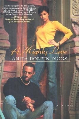 Click for more detail about A Mighty Love by Anita Doreen Diggs
