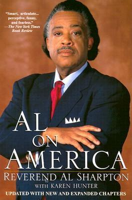 Click for more detail about Al On America by Al Sharpton