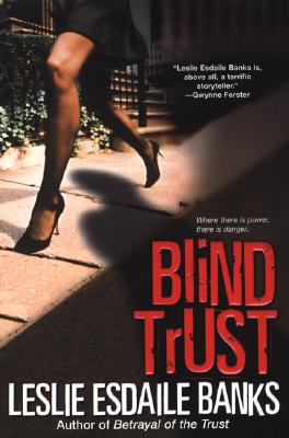 Click for more detail about Blind Trust by Leslie Esdaile Banks