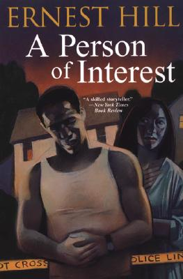 Click for more detail about A Person Of Interest by Ernest Hill