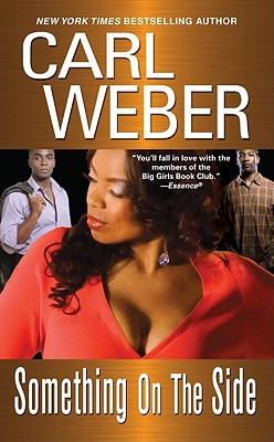 Book cover of Something On The Side (Big Girls Book Club) by Carl Weber