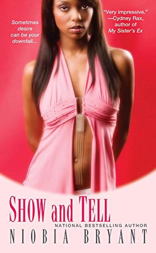 Click for more detail about Show and Tell by Niobia Bryant