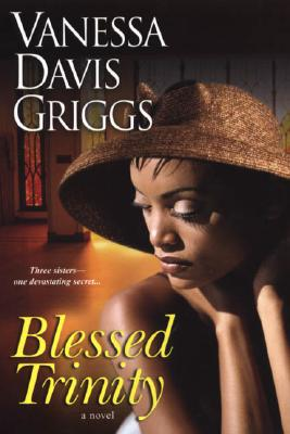 Click for more detail about Blessed Trinity by Vanessa Davis Griggs