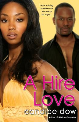 Click for more detail about A Hire Love by Candice Dow