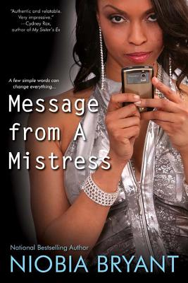 Click for more detail about Message from a Mistress (Mistress Series) by Niobia Bryant