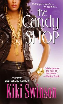 Click for more detail about The Candy Shop by Kiki Swinson